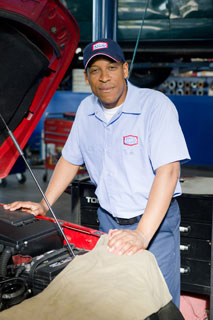 AAMCO Battery Service Carson City