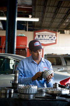 Transmission Repair Carson City